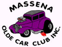 Local Car Club logo
