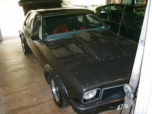 Here is a little something different. A classic AUSTRALIAN muscle car. 1974 SLR torana.