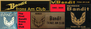 The First Bandit Club copy2