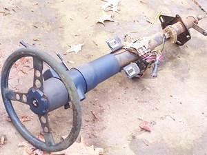 2nd Gen steering column, a few in stock. With and without tilt and wheels. Also have third and fourth gen. columns.