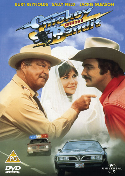 How much do you know about the first smokey and the bandit mov ie